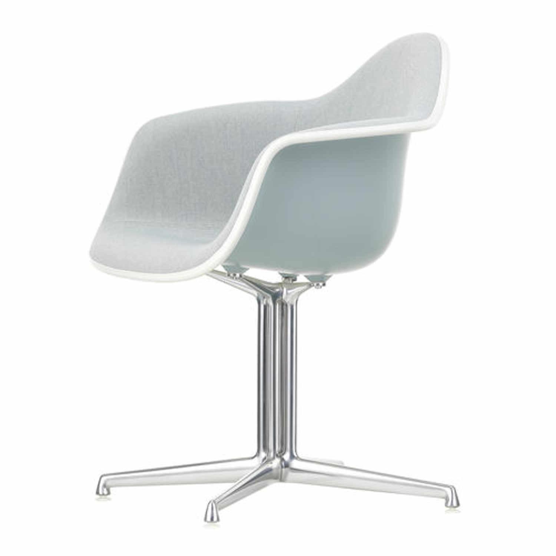 Vitra Eames Plastic Armchair Dal Stuhl Bruno Wickart Ch