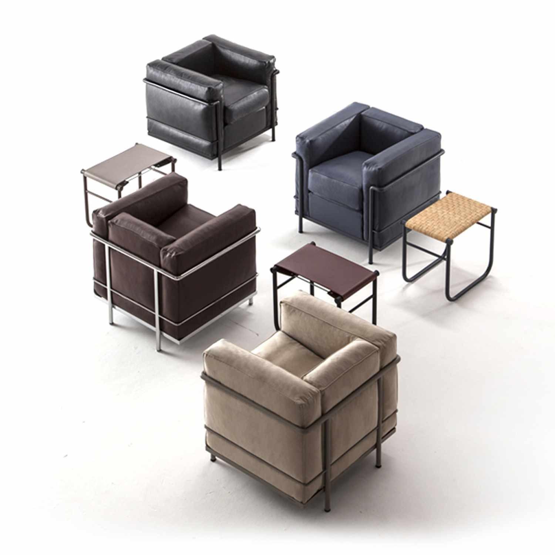 Perfekt Designer Sessel Klassiker Bilder Von Wohndesign Dekoration