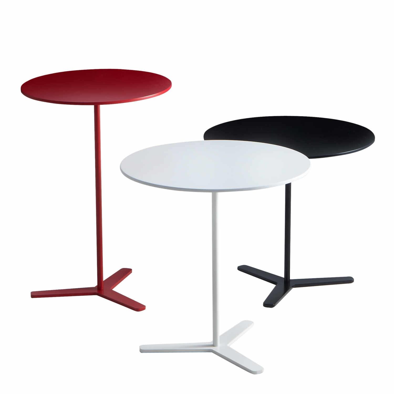 mox tre beistelltisch exklusive designklassiker. Black Bedroom Furniture Sets. Home Design Ideas