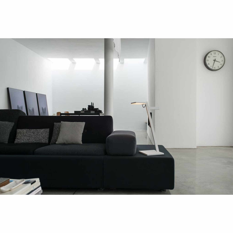 nimbus leuchten roxxane leggera 52 cl tischleuchte bruno. Black Bedroom Furniture Sets. Home Design Ideas