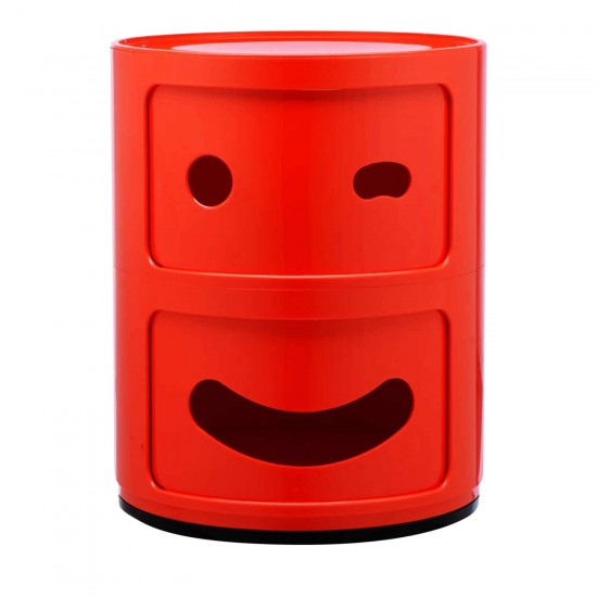Kartell Componibili Smile Container 112_0492X