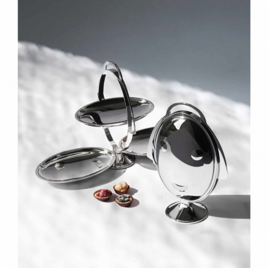 Alessi Anna Gong Etagere 114_AM37