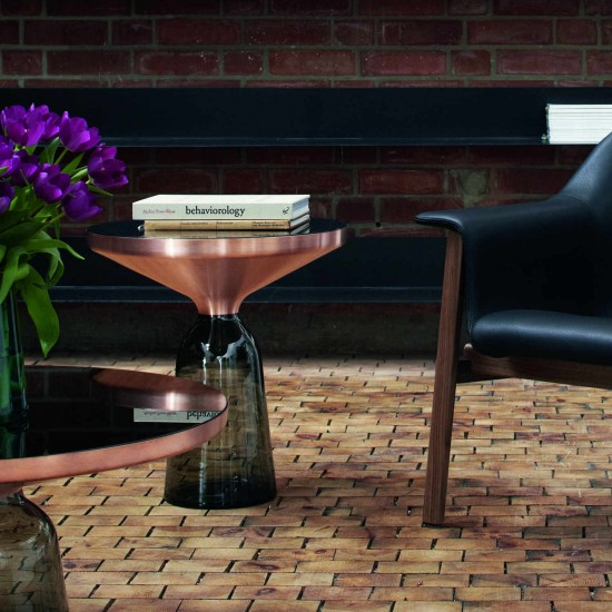 ClassiCon Bell Side Table Copper Beistelltisch 121_BELLSIDE-C