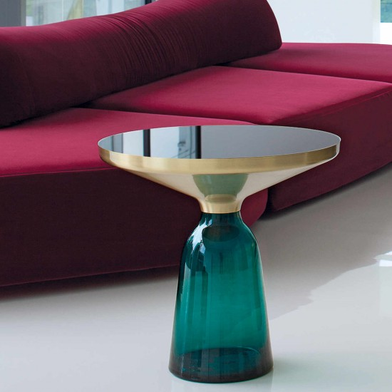 ClassiCon Bell Side Table Messing Beistelltisch 121_BELLSIDE-M