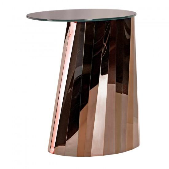 ClassiCon Pli Side Table Beistelltisch hoch 121_PLISIDE-2