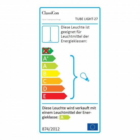 ClassiCon Tube Light Stehleuchte 121_TUBE-LIGHT