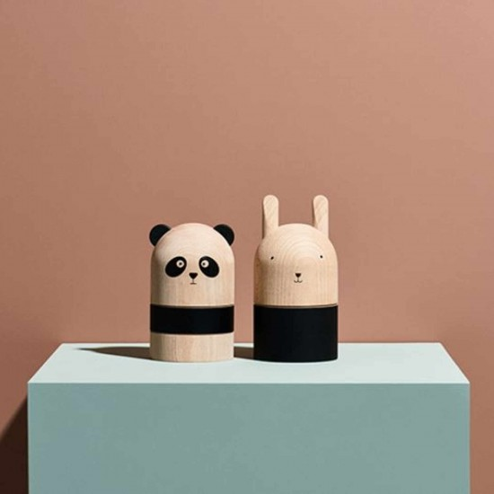 OYOY Living Design Panda Money Bank Spardose 122_10980