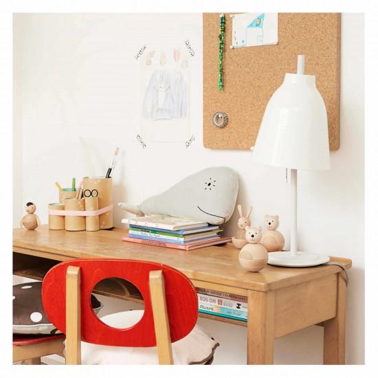 OYOY Living Design Bär Holzfigur Natur 122_1100143
