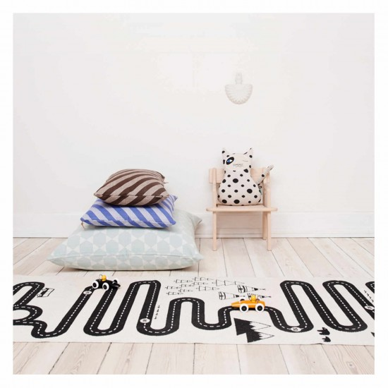 OYOY Living Design Adventure Rug Kinderteppich 122_1100501