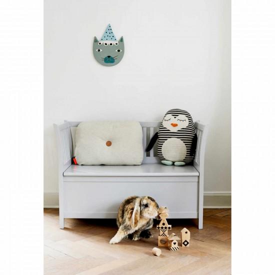 OYOY Living Design Pinguin Pingo Kissen 122_1100805