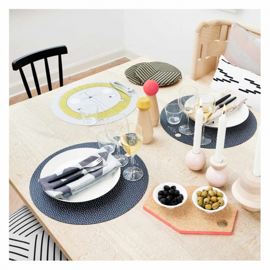 OYOY Living Design Tischset Bär 122_110083