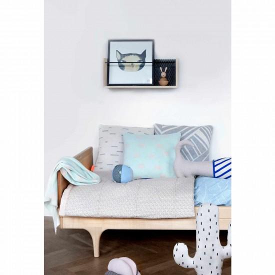 OYOY Living Design Smilla Baby-Wolldecke 122_1104011