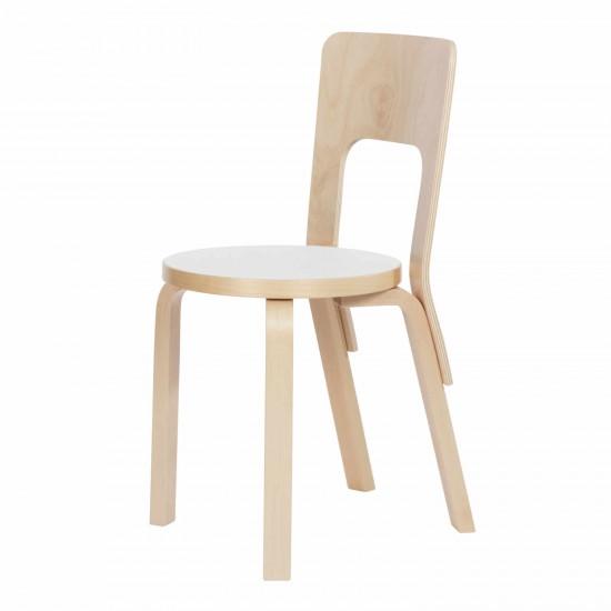 Artek 66 Stuhl 125_28100270