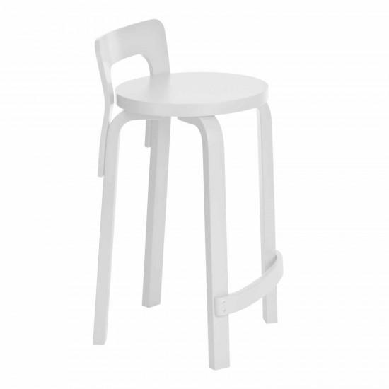 Artek K65 Küchenstuhl/Barhocker 125_28100650