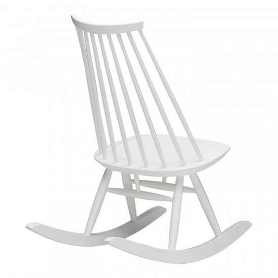 Artek mademoiselle rocking chair schaukelstuhl bruno for Rocking chair schaukelstuhl