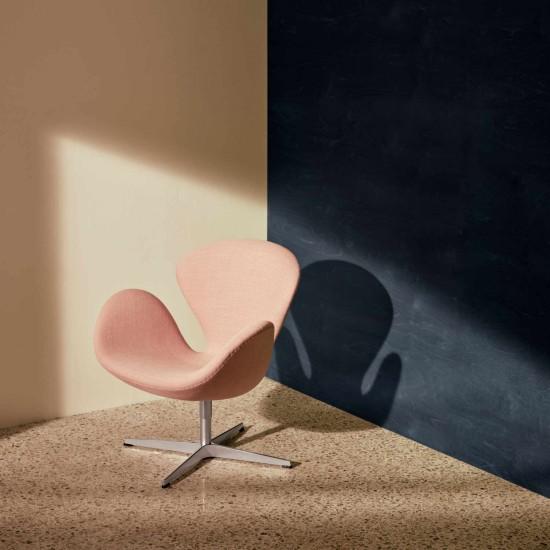 Fritz Hansen Der Schwan / Swan 3320 CHRISTIANSHAVN Edition Sessel 13_114XX