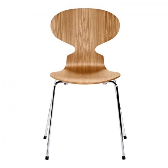 fritz hansen die ameise 3101 stuhl bruno. Black Bedroom Furniture Sets. Home Design Ideas