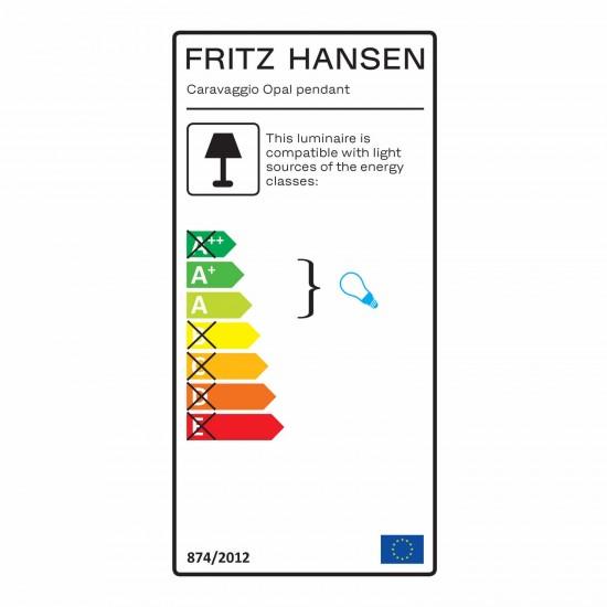 Fritz Hansen Caravaggio Opal P1 Pendelleuchte 13_CARAVAGGIO OPAL-P1