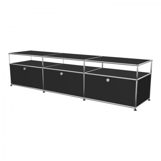 USM Haller TV/Hi-Fi Sideboard 1_OL_125