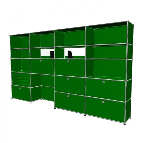 USM Haller Solutions Home-Office #10 Sideboard 1_SO_HO_10