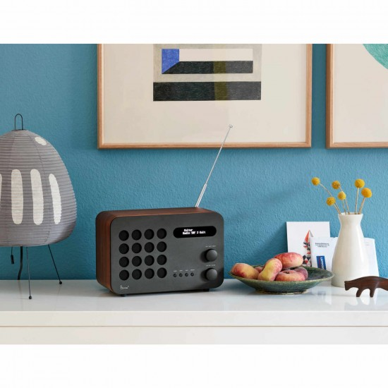 Vitra Eames Radio Limited Edition 20_20165101