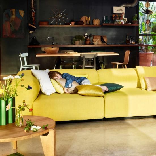 Vitra Soft Modular 2er Sofa 20_21040000
