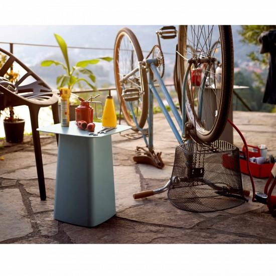 Vitra Metal Side Table Outdoor Beistelltisch 20_21050000