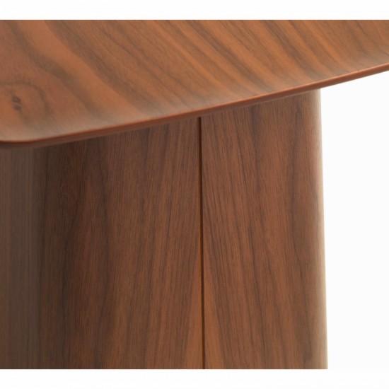Vitra Wooden Side Table mittel Beistelltisch 20_21051310