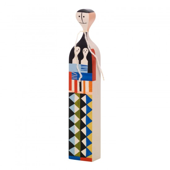 Vitra Wooden Doll No. 5 Figur 20_21502705