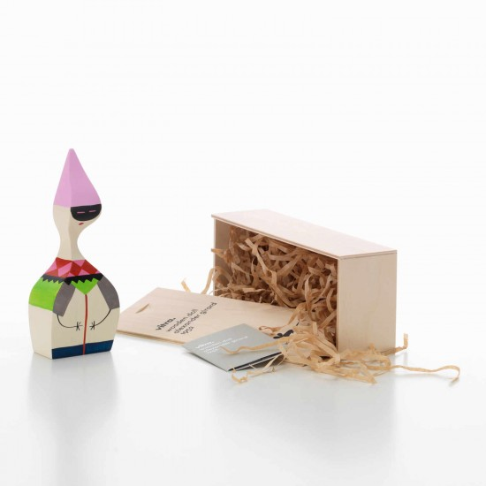 Vitra Wooden Doll No. 6 Figur 20_21502706