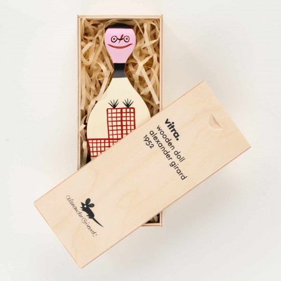 Vitra Wooden Doll No. 8 Figur 20_21502708