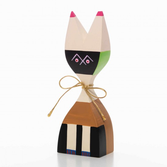 Vitra Wooden Doll No. 9 Figur 20_21502709