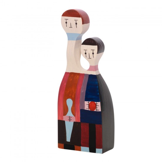 Vitra Wooden Doll No. 11 Figur 20_21502711