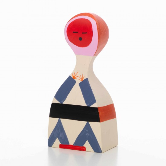 Vitra Wooden Doll No. 18 Figur 20_21502718