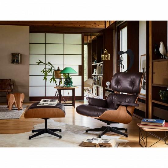 Vitra Lounge Chair and Ottoman American Cherry Version Ausstellungsstück 20_41213300_02660306_O
