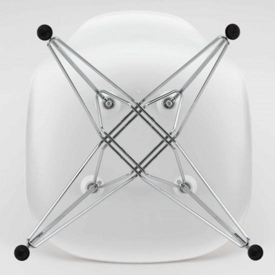 Vitra Eames Plastic Side Chair DSR Stuhl Ausstellungsstück 20_44030000_040105_O