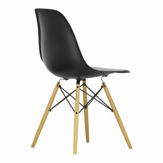 Vitra Eames Plastic Side Chair DSW Stuhl 20_44030500