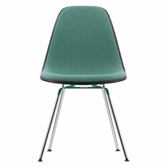 Vitra eames plastic side chair dsx stuhl bruno for Vitra eames stuhl nachbau