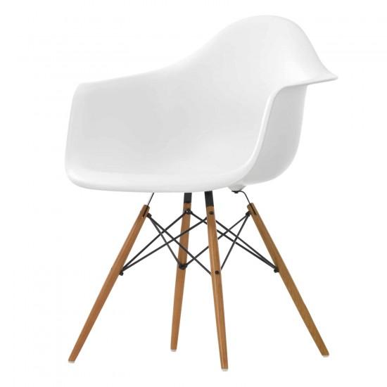 Vitra Eames Plastic Armchair DAW Stuhl Ausstellungsstück