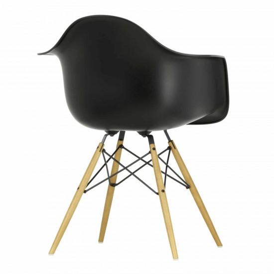 vitra eames plastic armchair daw stuhl exklusive desi. Black Bedroom Furniture Sets. Home Design Ideas