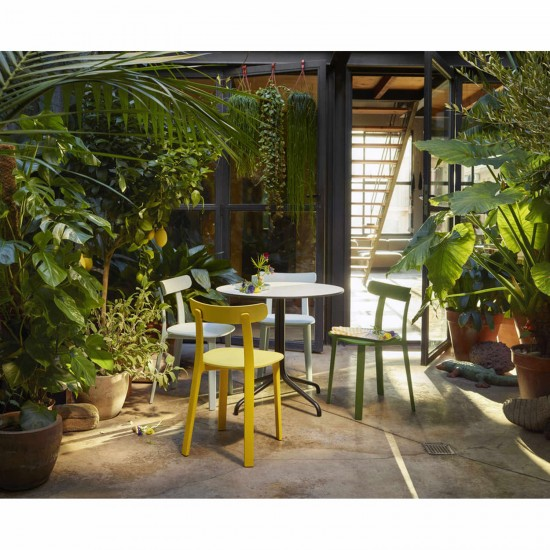 Vitra All Plastic Chair 20_44038800