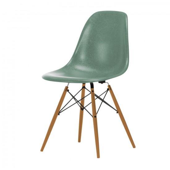 Vitra Eames Fiberglass Side Chair DSW Stuhl Ausstellungsstück 20_44040500_076505_O