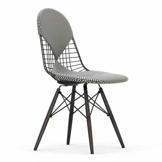 Vitra Wire Chair DKW-2 Checker Edition Stuhl Vitra 20_DKW-CHECKER