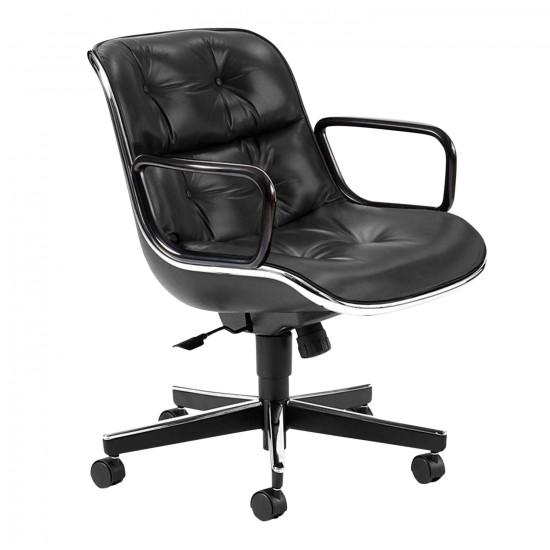Knoll International Pollock Executive Chair Bürodrehstuhl 23_12X1D5GH