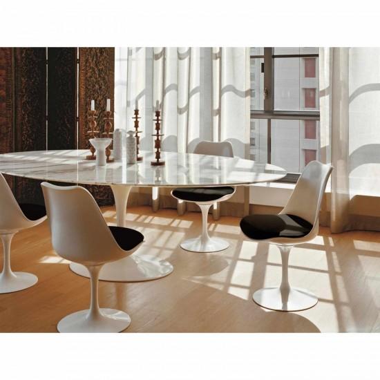 Knoll International Tulip Saarinen Stuhl 23_151CS
