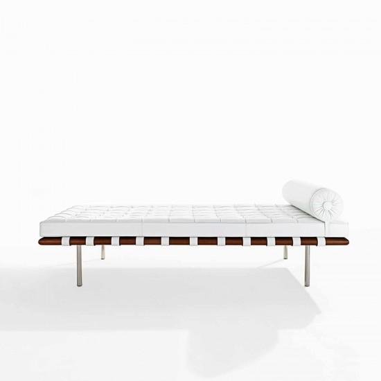 Knoll International Barcelona Couch Liege 23_258LS