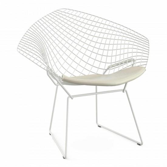 Knoll International Bertoia Diamond Chair Outdoor Sessel 23_421L
