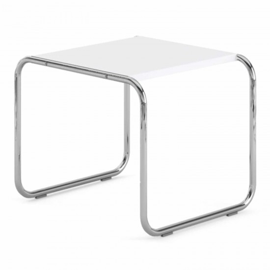 Knoll International Laccio 1 Side Table Beistelltisch 23_50T1C