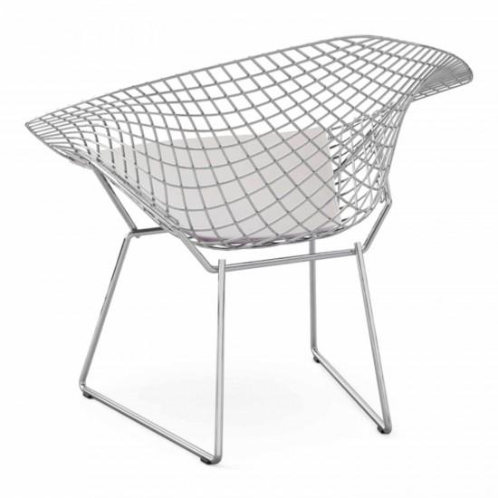 Knoll International Bertoia Diamond Chair Sessel 23_QS-421LC