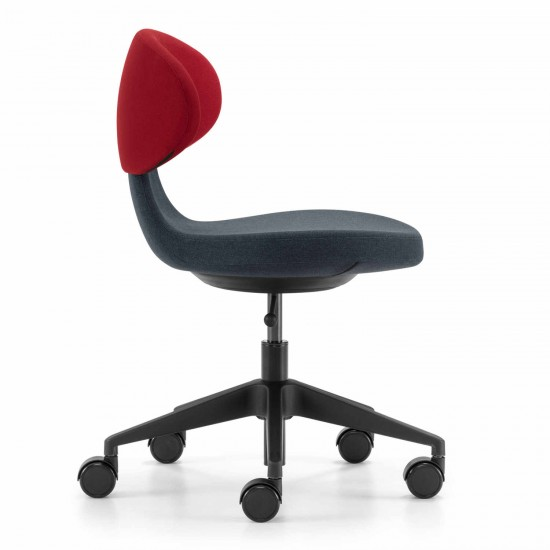 Girsberger Simplex 3D Bürodrehstuhl 28_02001